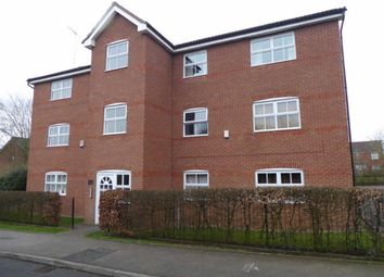 Thumbnail 2 bed flat for sale in Glendale Way, Tile Hill, Coventry