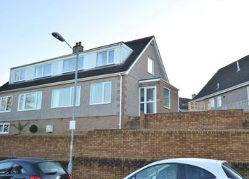 3 bed semi-detached house for sale in Old Ferry Road, Saltash, Cornwall PL12