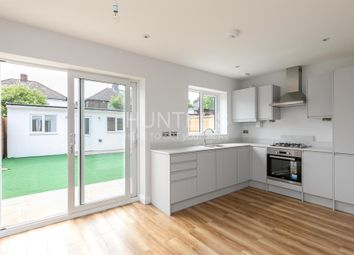 Thumbnail 2 bed flat for sale in Cumbrian Gardens, London