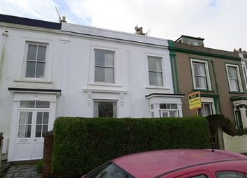 Thumbnail Property to rent in Clare Terrace, Falmouth