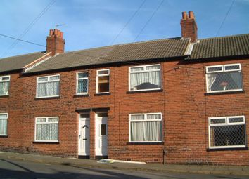 Thumbnail 3 bed terraced house to rent in Avondale Street, Bramley, Leeds, West Yorkshire