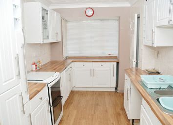 Thumbnail 3 bed terraced house to rent in Admiralty Street, Keyham, Plymouth
