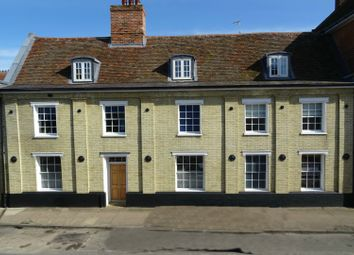Thumbnail 2 bed flat for sale in High Street, Needham Market, Ipswich