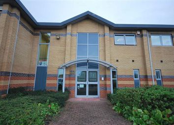 Thumbnail Office to let in Unit 22, The Point Business Park, Market Harborough, Leicestershire