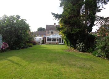 Thumbnail 3 bed semi-detached house for sale in Fenland Road, Wisbech