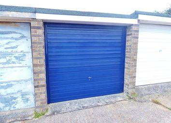 Parking/garage for sale in Seven Sisters Road, Willingdon, Eastbourne BN22