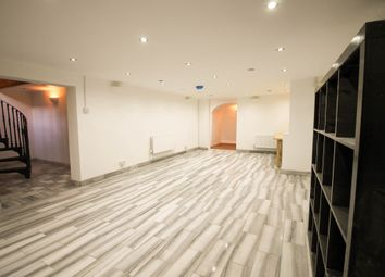 Thumbnail 4 bed flat to rent in Frobisher Court, Old Woolwich Road