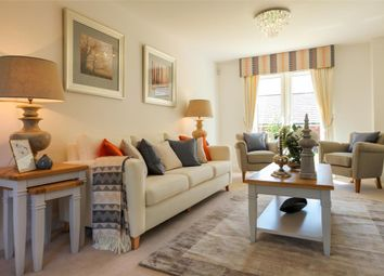 "Thumbnail 3 bedroom semi-detached house for sale in ""Blyton"" at Anstey Road, Alton"