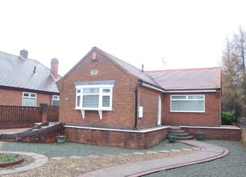 Thumbnail 2 bed detached bungalow for sale in Dalestorth Road, Skegby, Sutton-In-Ashfield