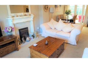 Thumbnail 4 bed detached house for sale in Birmingham Road, Blakedown, Kidderminster