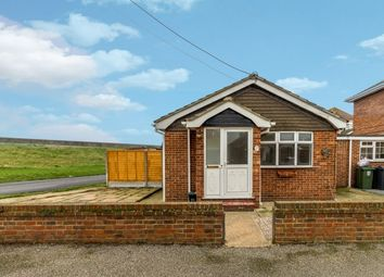 Thumbnail 2 bed bungalow to rent in Rattwick Drive, Canvey Island