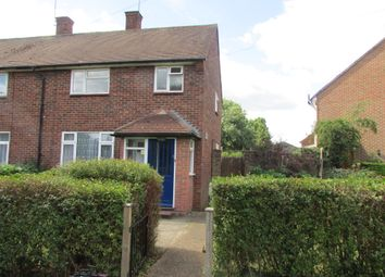 Thumbnail 2 bed terraced house to rent in Kestrel Close, Hainault