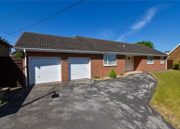 Thumbnail 4 bed bungalow for sale in St James Drive, Ravenfield, Rotherham