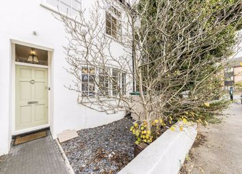 4 bed terraced house for sale in Derby Road, London SW19