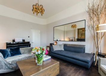 Thumbnail 3 bed flat for sale in Effra Road, Brixton
