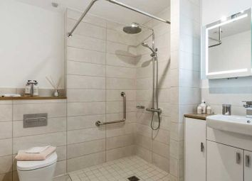 Thumbnail 1 bedroom flat for sale in Churchfield Road, Walton-On-Thames
