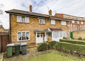 Thumbnail 3 bed semi-detached house for sale in Graham Road, London