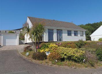 Thumbnail 3 bed detached bungalow for sale in Polmear Parc, Par