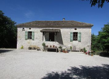 Thumbnail 9 bed property for sale in Lauzerte, 82110, France