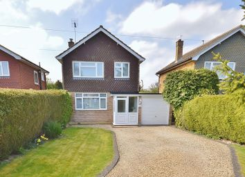 Thumbnail 3 bed detached house for sale in Westmead, Princes Risborough