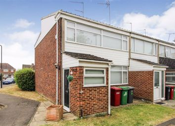 Thumbnail 3 bed end terrace house to rent in Patricia Close, Burnham, Slough