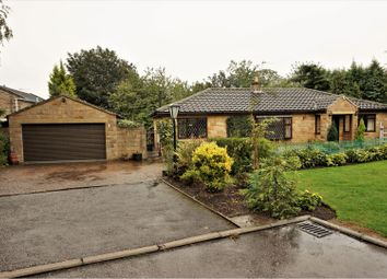 Thumbnail 3 bed detached bungalow for sale in Linefield Road, Batley