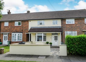 Thumbnail 2 bed terraced house for sale in Brockwell Close, Orpington