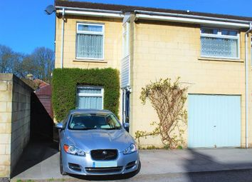Thumbnail 4 bed property to rent in Henrietta Gardens, Bathwick, Bath