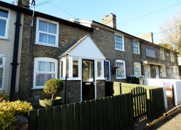 Thumbnail 2 bedroom cottage to rent in Violet Hill Road, Stowmarket