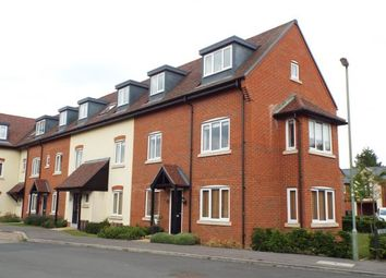 Thumbnail 1 bed flat for sale in St. Georges Road, Waterlooville, Hampshire