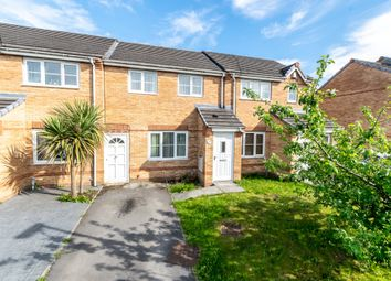 Thumbnail 3 bed mews house for sale in Avery Close, Fearnhead, Warrington