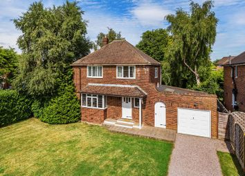 Thumbnail 3 bed property for sale in Greenacres, Bookham, Leatherhead