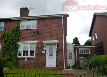 Thumbnail 2 bedroom terraced house to rent in Emmerson Square, Thornley, Durham