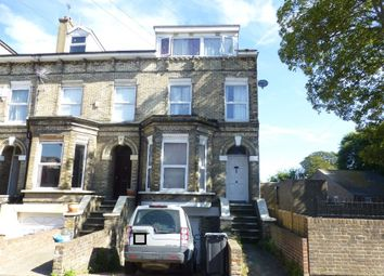 Thumbnail Block of flats for sale in The Paddock, Dover