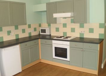 Thumbnail 2 bedroom terraced house to rent in The Promenade, Mount Pleasant, Swansea
