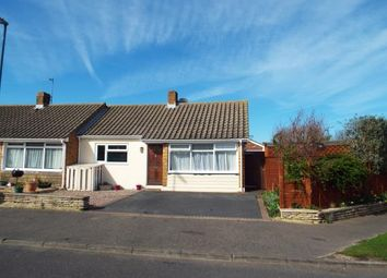 Thumbnail 3 bed bungalow for sale in Manet Square, Bognor Regis, West Sussex