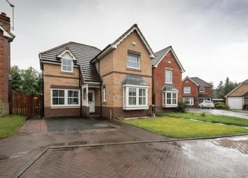 3 bed detached house for sale in Lilac Wynd, Cambuslang G72