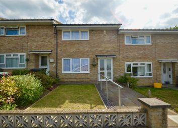 Thumbnail 2 bed terraced house for sale in Lorton Close, Gravesend