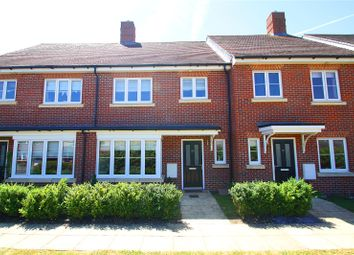 Thumbnail 4 bed terraced house for sale in St. Anns Mews, Chertsey, Surrey