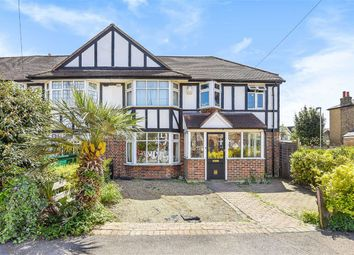 Thumbnail 4 bedroom property for sale in Durlston Road, Kingston Upon Thames