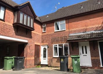 Thumbnail 2 bed property to rent in Beeston Gardens, Berkeley Alford, Worcester