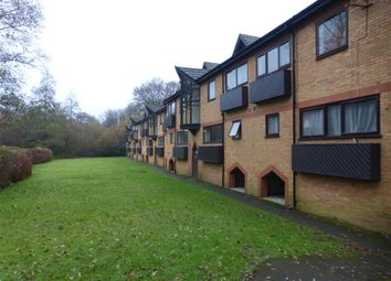 Thumbnail 1 bed flat for sale in South East Road, Sholing, Southampton