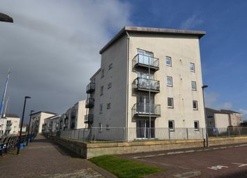 Thumbnail 2 bedroom flat for sale in Mariners View, Ardrossan, North Ayrshire