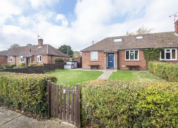 Thumbnail 3 bed semi-detached house for sale in Ridley's Piece, South Warnborough, Hook