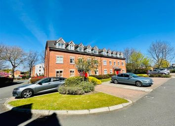 Thumbnail 2 bed flat for sale in Wycliffe Court, Off Hoole Lane, Chester