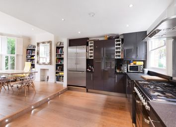 Thumbnail 3 bed property to rent in Temperley Road, London
