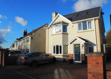 Thumbnail 4 bed detached house to rent in Newton, Swansea