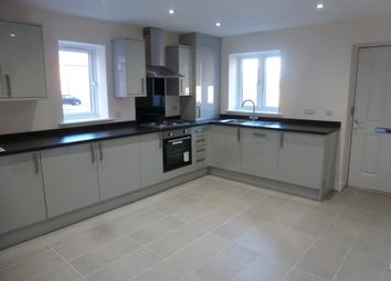 Thumbnail 3 bed property to rent in Webster Road, Loughborough