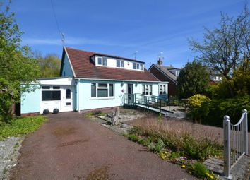 Thumbnail 3 bed detached bungalow for sale in Cronulla Drive, Great Sankey, Warrington