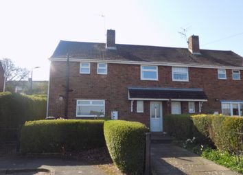 Thumbnail 3 bed semi-detached house to rent in Ladywood Road, Kirk Hallam